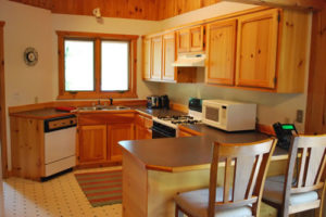 Twin Pines South Cabin